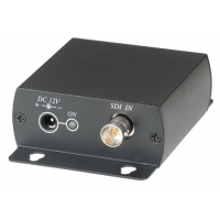 HD-SDI Repeater | HD SDI