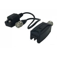 Video Balun with Screw Terminals (TTP-111VT+TTP-111VL)