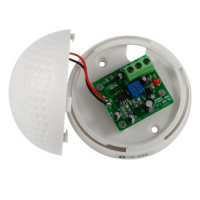 Internal Golf ball styled Microphone