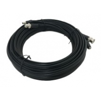 Professional grade Plug 'n' play Leads for CCTV Cameras to DVR