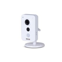 VuPoint WiFi Indoor Cube Camera (1.3MP, SD, Audio)