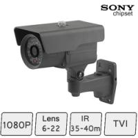 Day Night Box Camera | Long Range Lens