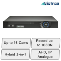 Vistron DVR | 16 Channel DVR Recorder
