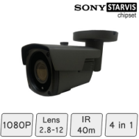 Day Night Camera | SONY Starvis Chipset