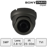 Advance Eyeball Dome Security Camera