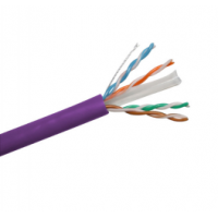 Unshielded CAT6 Data cable (UTP)