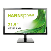 22 Inch Full HD VGA Monitor