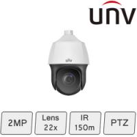 2MP PTZ Camera | UNV