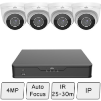 4MP Motorised Eyeball Camera Kit (Smart)