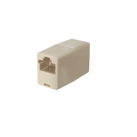 RJ45 Couplers (LAN Cable Joiners)