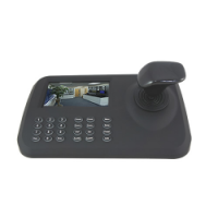 IP PTZ Keyboard (3 Axis Joystick)