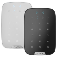 Wireless Keypad Plus | Ajax