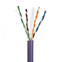 Ultima Internal CAT6 Data Cable (UTP/LSZH)