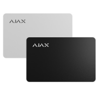 Ajax Pass for KeyPad Plus