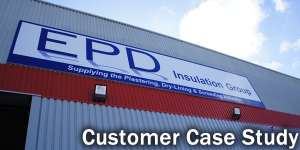 Read how Uniview protects EPD