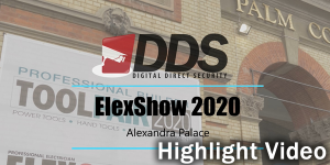 Elexshow Alexandra Palace Highlights