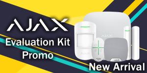 AJAX Evaluation Kit