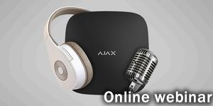 Online AJAX Webinar