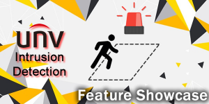 Feature Showcase: Intrusion Detection