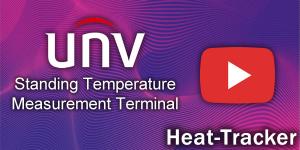 Wrist Temperature Monitoring Terminal