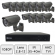 Mid-Range Box Camera Kit | CCTV Camera Kit