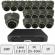 Eyeball Dome IP Camera Kit