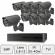 Mid-Range Box Camera Kit | HD CCTV Camera Kit  | HD 5MP CCTV Camera Kit