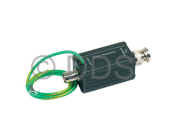 BNC-type Coaxial Surge Protection