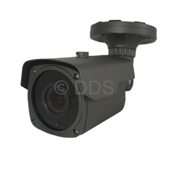 Long Range IP Camera