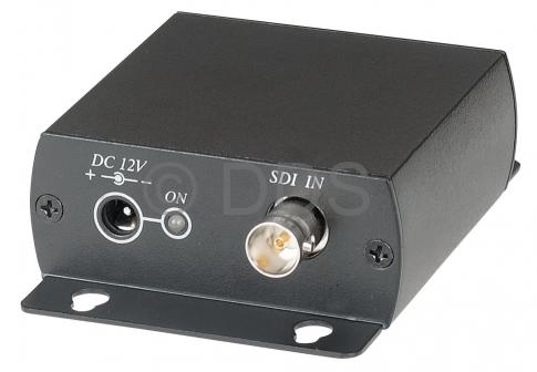 HD-SDI Repeater | HD SDI