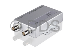 Active Video Receiver Balun
